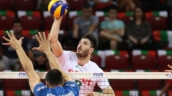 Тодор Скримов: Няма да бъде лек мач срещу Австралия