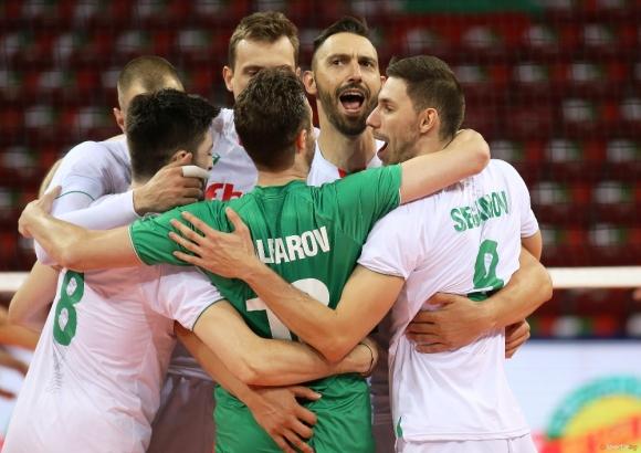България ще връща самочувствието си срещу Австралия в София