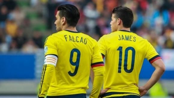 Египет и Колумбия завъртяха 0:0 в Бергамо