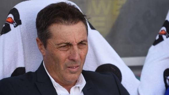 Треньорът на чилийски гранд: Отказах на Лудогорец и много хора ми казаха, че съм луд