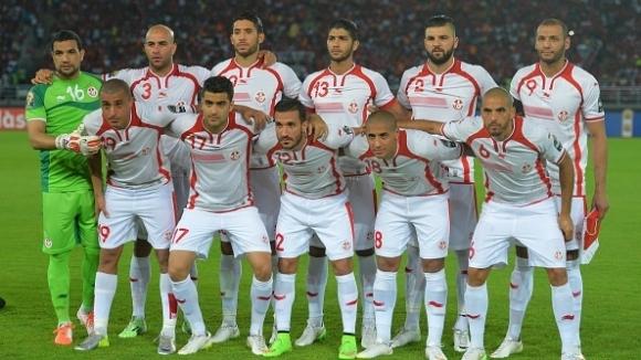 Тунис обяви официалния си състав за Световното
