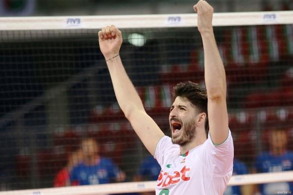 Тодор Скримов пред завръщане в Италия?