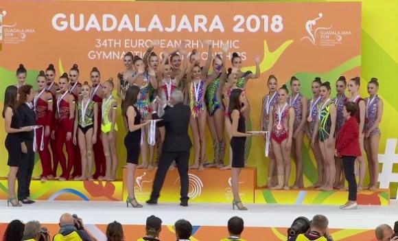 Бронз за България и в отборното класиране на Европейското