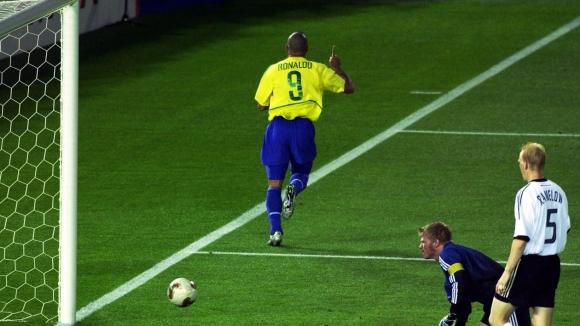 Феноменалният Роналдо и грешката на Кан