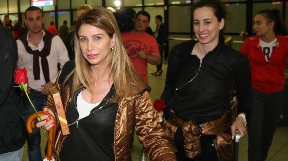 Весела Димитрова: Когато момичетата изиграят съчетанията си, нямат конкуренция