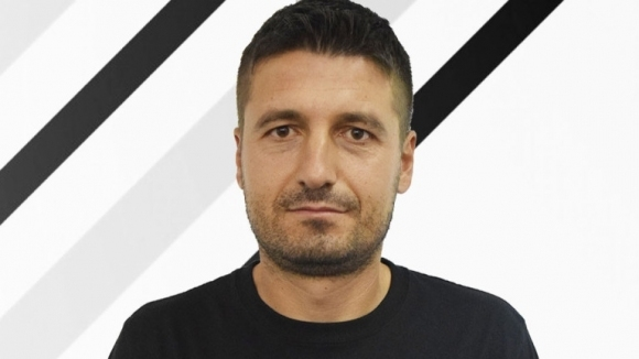 Директор в Локомотив: Нека другите броят медали, ние ще броим футболисти