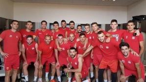 Младост (Подгорица) спечели за втори път купата на Черна гора