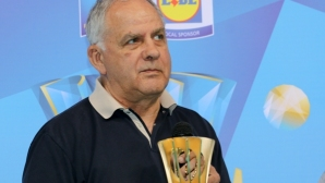 Данчо Лазаров: България няма да отпадне от Лигата на нациите (видео)
