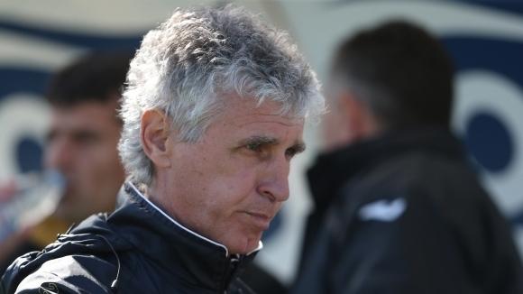 Иван Колев води преговори с клуб от Първа лига