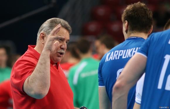 Сергей Шляпников: Мислех, че мачът срещу България ще бъде наистина тежък