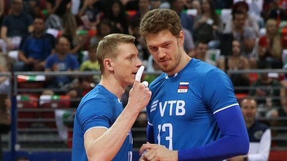 Дмитрий Мусерский: Очаквах труден мач срещу България, който да завърши след тайбрек
