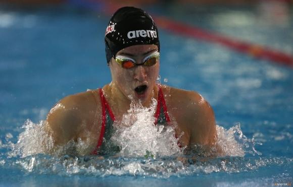Четири златни медала за Диана Петкова в Скопие