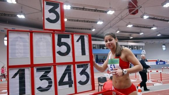 Ясен е българският състав за Балканиадата по лека атлетика под 18 години
