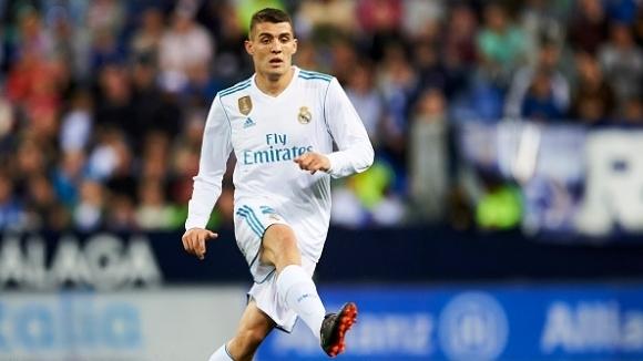 Шалке 04 иска халф на Реал Мадрид