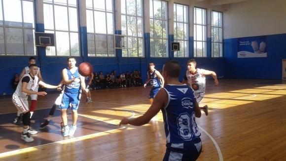 В Пловдив закриват сезона с приятелски турнир за юноши