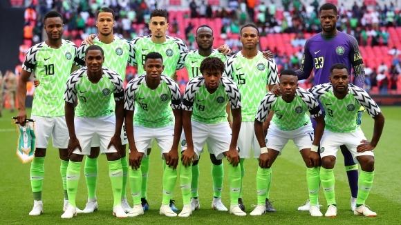 Играчи от Висшата лига блестят в състава на Нигерия за Мондиала