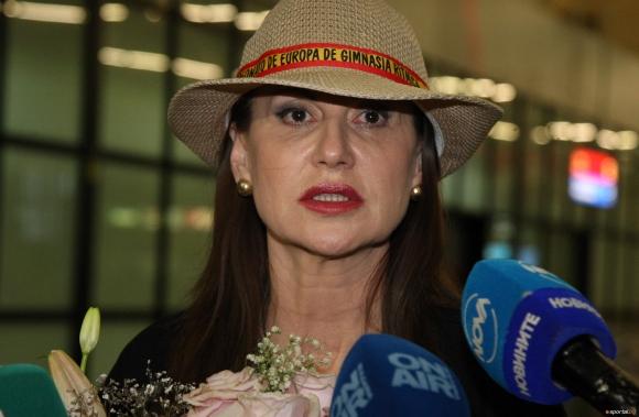 Илиана Раева: Всички бяха категорични, че България е фаворит за европейската титла