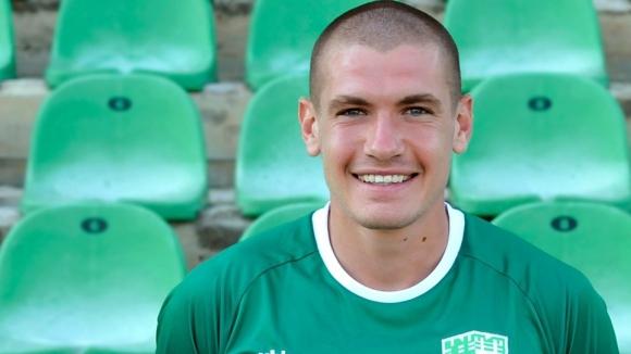 Венелин Филипов подписа договор с най-популярния отбор в Литва