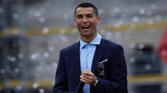 Реал Мадрид трябва да плаща по 75 млн. евро на година, за да си позволи Кристиано