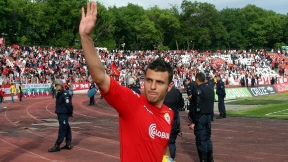 Жуниор Мораеш напусна Динамо (Киев)