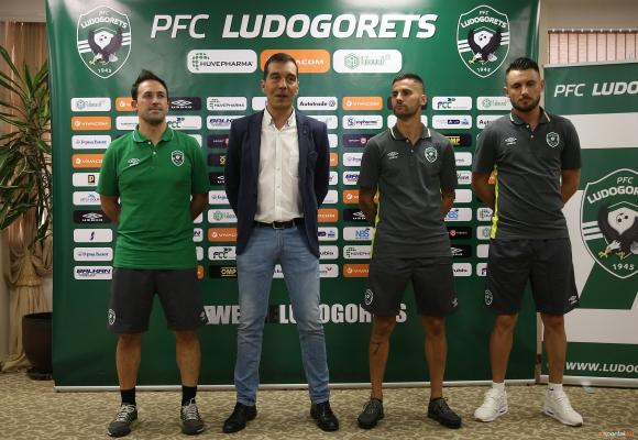 Над 15 милиона евро чакат Лудогорец в Шампионската лига