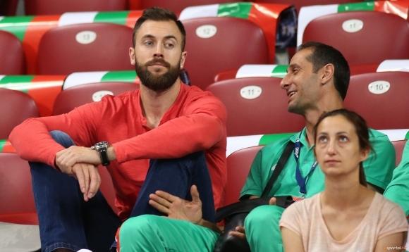 Николай Николов: Надявам се да намаля лазарета с една бройка