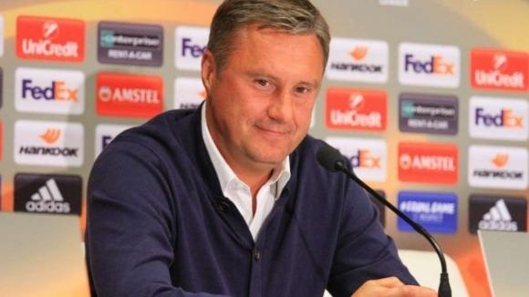 Динамо (Киев) плаща 5 млн. за халф на Палмейрас