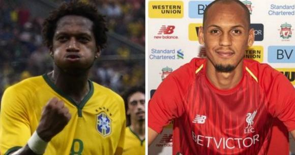 Защо Фред е правилният избор за Юнайтед, а не Фабиньо
