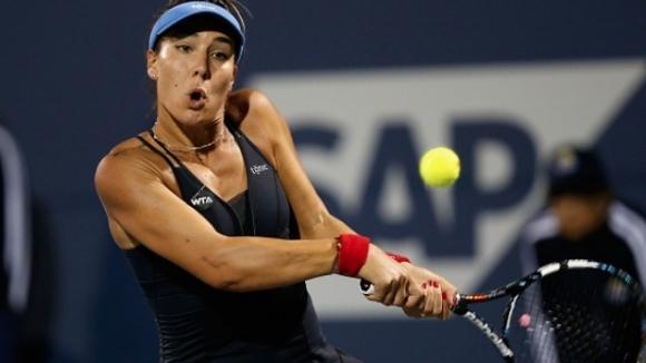Елица Костова стигна втория кръг в Чехия