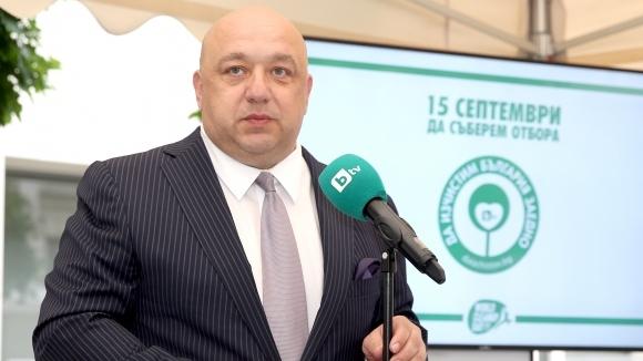 """ММС продължава да подкрепя кампанията """"Да почистим България заедно"""""""