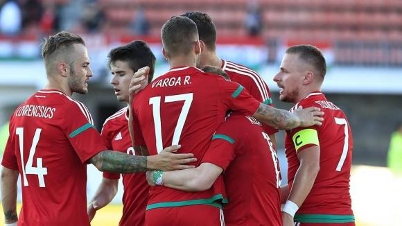 Беларус и Унгария врътнаха хикс в контрола