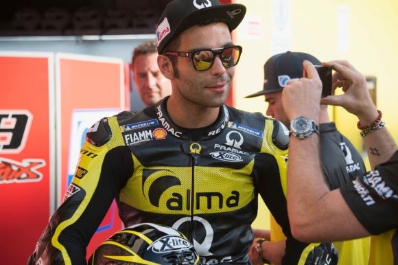 Ducati избраха Петручи за заместник на Лоренсо в MotoGP