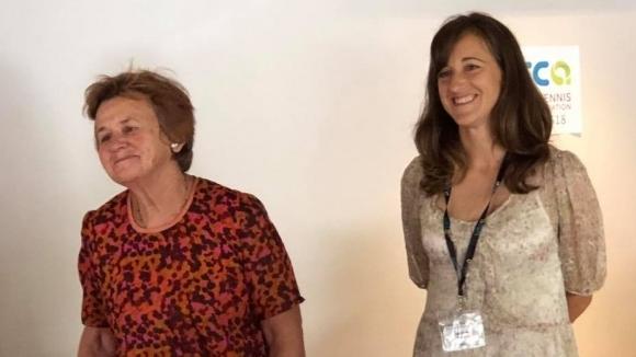 Магдалена Малеева: Стереотипът в България е потресаващ
