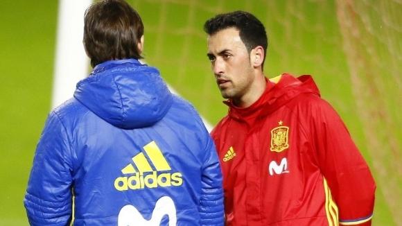 Испания е с най-скъпия отбор на Световното, Бускетс струва най-много от Ла Роха