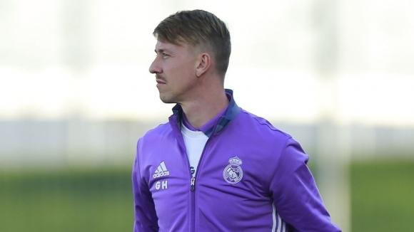 Гути ще води Реал Мадрид, убеден е клубен президент