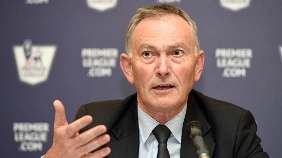 Шефът на Висшата лига ще напусне поста си до края на годината