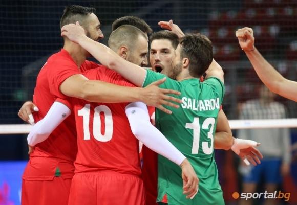 Ще се прероди ли България срещу Япония в Осака?