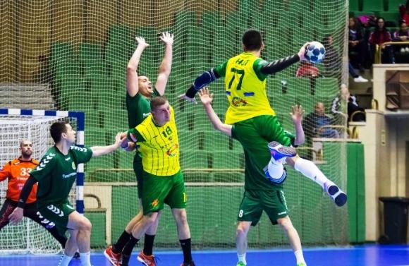 Бронзовите медали в хандбалното първенство се решават в Габрово