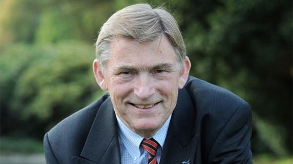 Ян Дайкема беше преизбран за президент на Международния кънки съюз