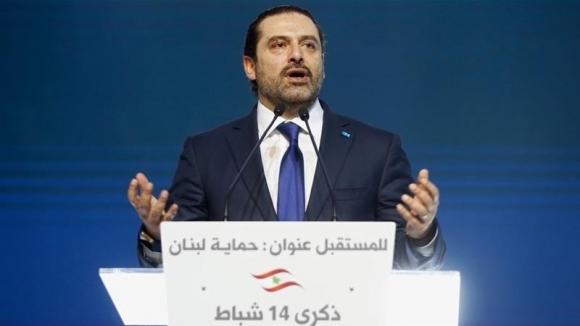 Ливанският премиер ще присъства на церемонията по откриването на Световното