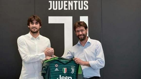 Официално: Ювентус се подсили с италиански национал