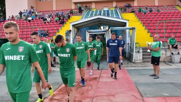 Ботев (Враца) стартира с шестима нови, намери треньор с лиценз за Първа лига