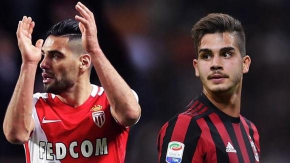 Монако и Милан пред финализиране на звездна размяна