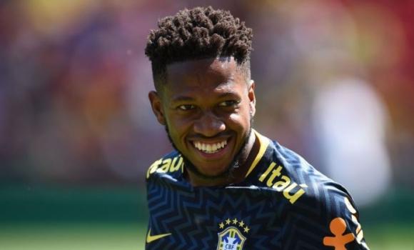 Фред пропуска последната контрола на Бразилия, но ще е готов за Световното