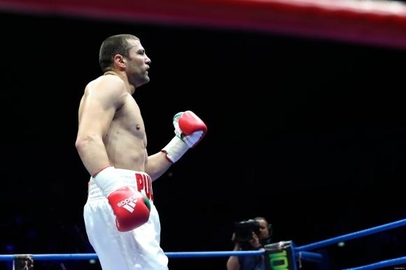 Тервел Пулев смаза пореден съперник! (видео)