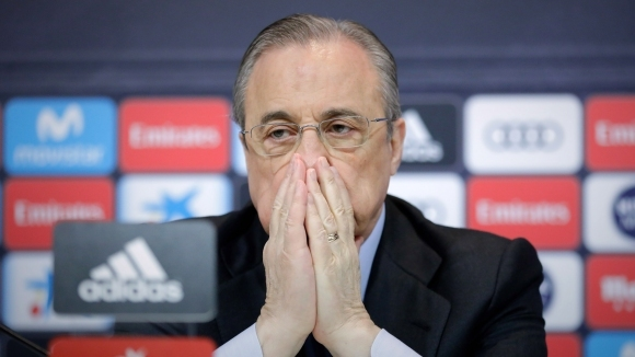 Реал Мадрид иска да има треньор до четвъртък