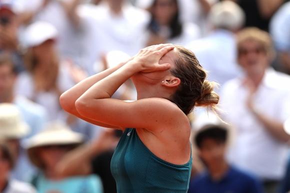 Халеп: Мечтая за този момент, откакто играя тенис