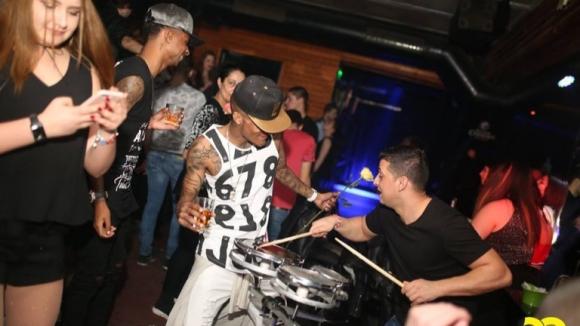 Луд купон за Каранга в Бразилия