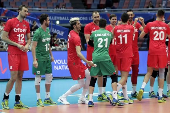 Виктор Йосифов: Ще се опитаме да направим всичко възможно да спечелим мачовете си в България