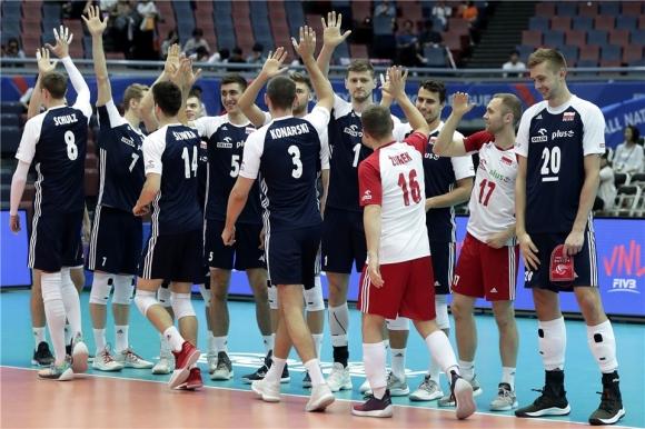 Матеуш Биениек: Мачът срещу България бе много важен за нас